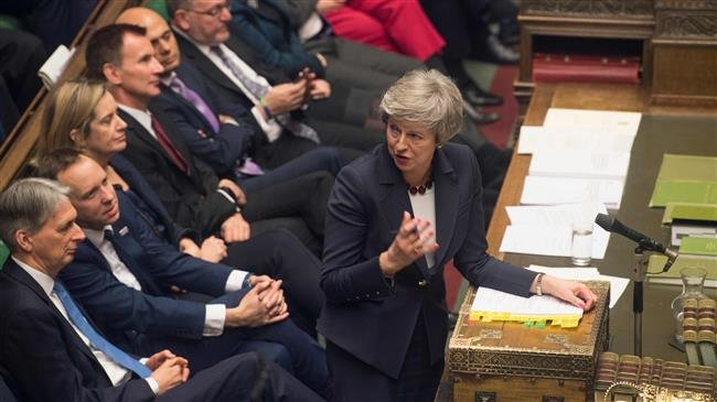 UK: Prime Minister May mulls fourth bid to pass Brexit deal in parliament