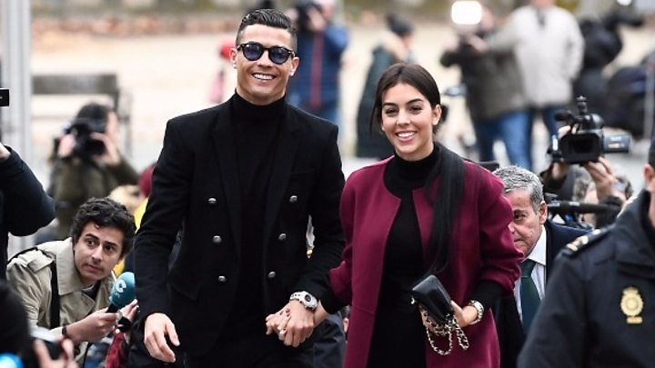 Spain: Ronaldo agrees to pay €18.8m fine to settle tax evasion case
