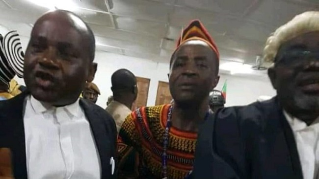 Yaounde: Lawyers Urge Military Tribunal to Return Ambazonia Leaders to Nigeria