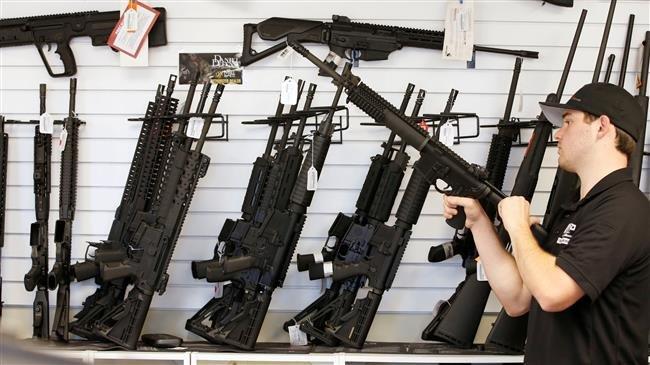 US: Gunman surrenders after killing 5 people inside Florida bank