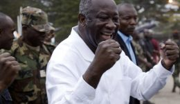 Ivory Coast: African court requests ex-president Gbagbo's voting rights be restored