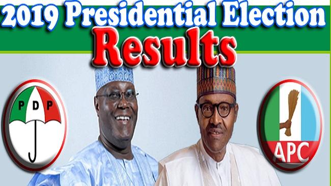 Nigeria: Buhari declared election winner
