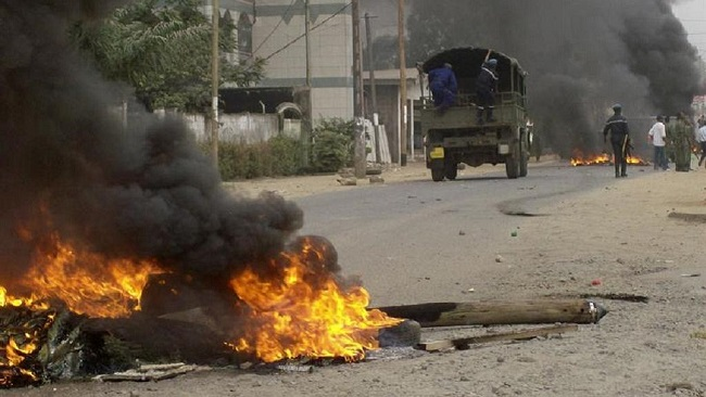 Cameroon Slowly Moving To A War Zone