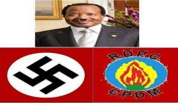 Doing Business with Africa's Hitler: Is Oriole Resources on to something in Cameroon?