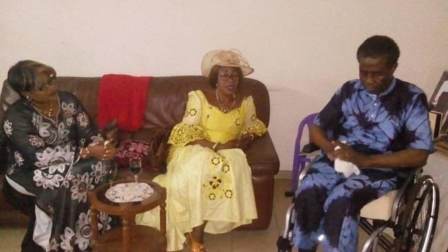 Life after power: Where is Minister Augustine Kontchou Koumegni now?
