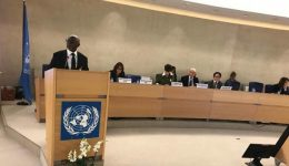 Biya regime reaffirms determination to lead combat against Boko Haram