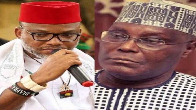 Nigeria: Biafra leader Says PDP's Atiku Is From Cameroon