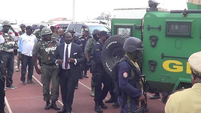 Mount Cameroon Race of Fear: Ambazonians can no longer accept Biya's primitive dictatorship
