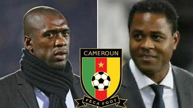 Yaounde finalize 23-man squad for 2019 AFCON