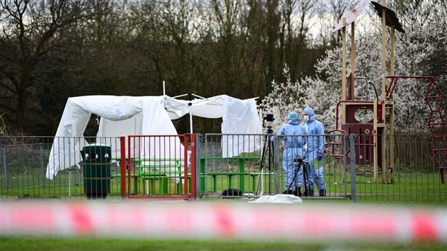Teenage girl stabbed to death in 'shocking' crime in London