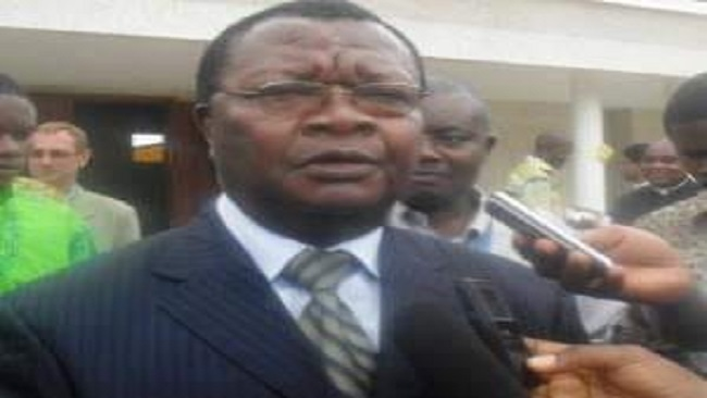 Ambazonia: Former Minister in Rare Safe Release after Abduction