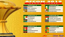 Cameroon and the Africa Cup of Nations: The state of play amid coronavirus pandemic