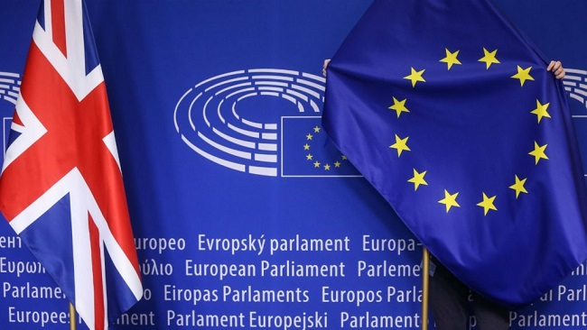 European Union parliamentary elections and the Brexit headache