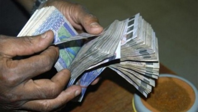 Africa losing billions to illicit cash flows