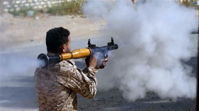 Libya's Prime Minister raps France for backing 'dictator' general