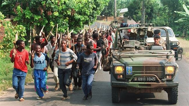 Rwanda marks genocide amid questions about France's role