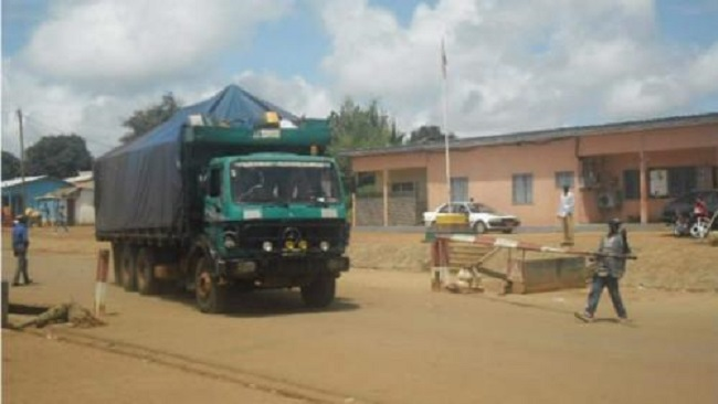 France-Afrique Mafia: 5,000 truckers pay Central African rebels XAF150M for each trip