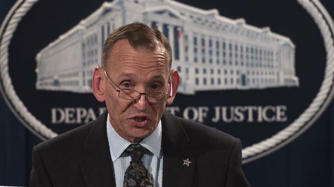 US: President Trump fires Secret Service Chief