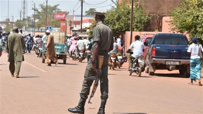 Gunmen kill 6 in second church attack in Burkina Faso