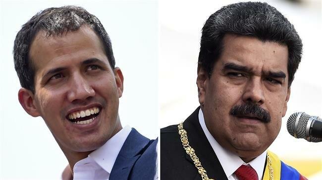 Venezuela government-opposition talks fail in Norway