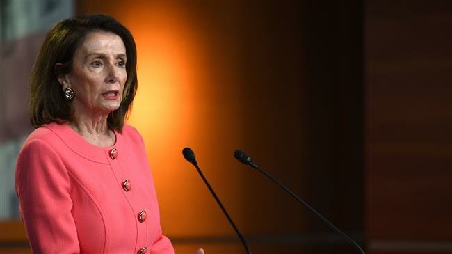 US: Pelosi vows to pursue impeachment if more damning evidence emerges