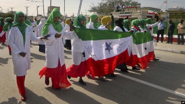 Message to Ambazonians: Somaliland Celebrates Independence Despite Lack of International Recognition