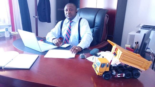 Pressmen and Press wars: Ambazonia's Ray Baba takes on Dr David Makongo