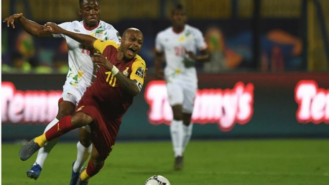Hard fought win for Cameroon in AFCON, underdogs Benin draw with Ghana