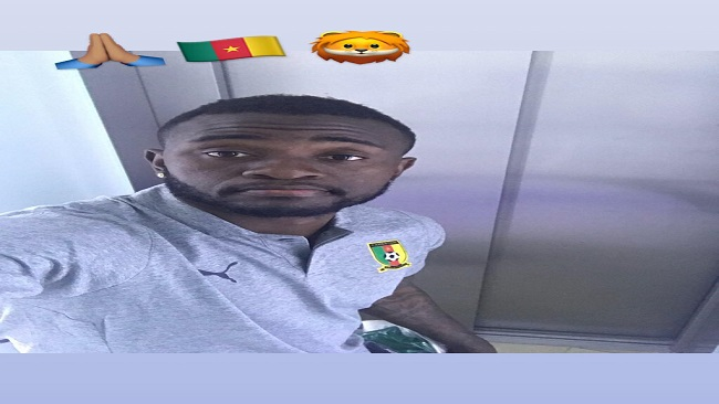 Cameroon player pulled out of Cup of Nations due to possible heart defect