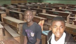 Battle For Southern Cameroons: Kids bear the brunt as armed conflict continues