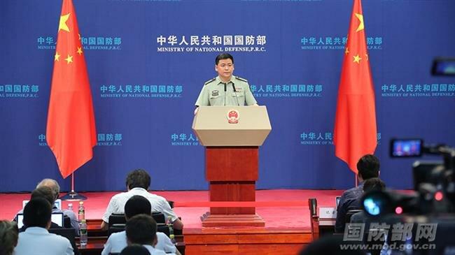 China hosting African military leaders for week-long security forum in Beijing
