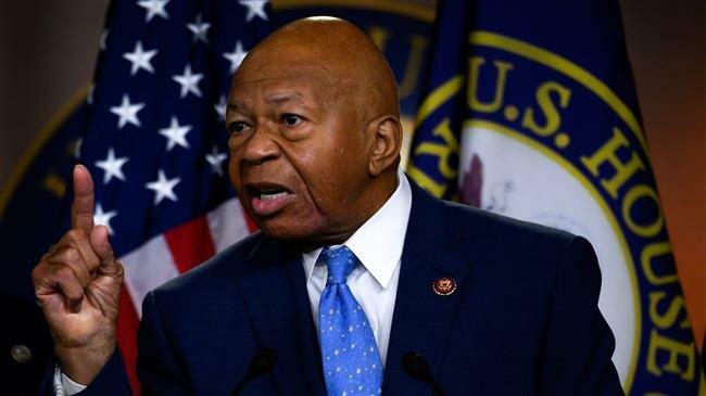 US: Trump attacks black congressman in new racist tirade