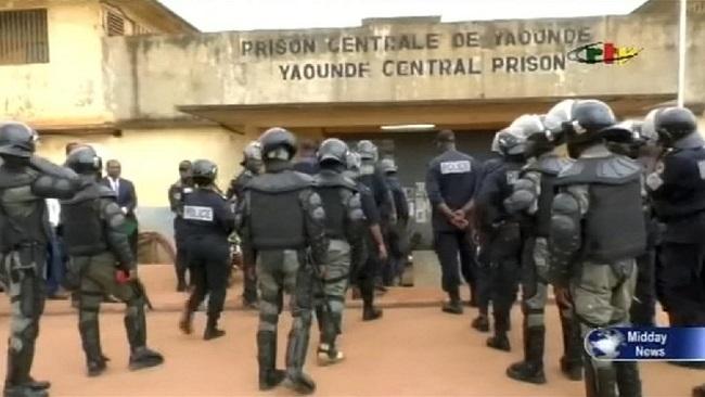 Yaounde: Riot in Kondengui central prison ends