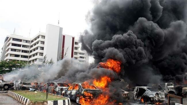 Nigeria: Takfiri terror rages despite Buhari's administration claim of crippling it