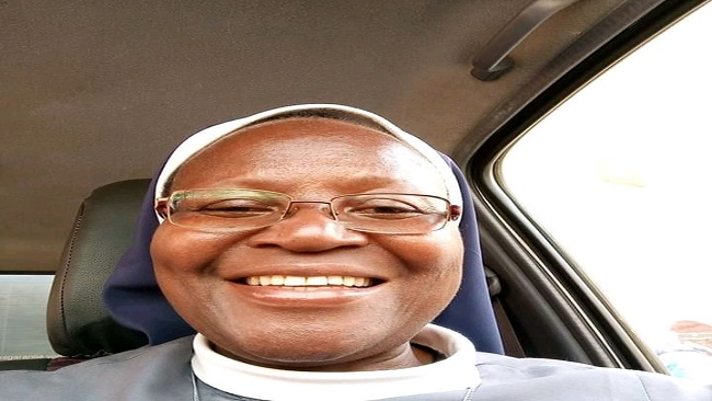 Ambazonian Rev. Sister elected Mother General of the distinguished Tertiary Sisters of St Francis
