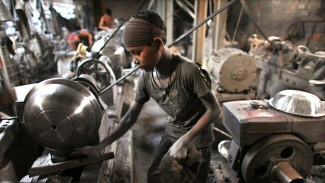 To end slavery, 10,000 must be freed every day for ten years