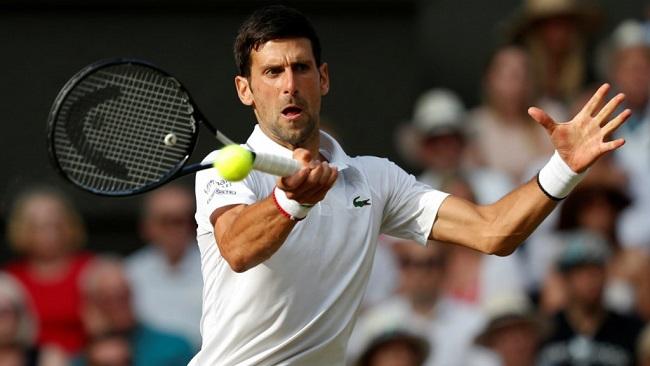 Wimbledon: Djokovic edges Federer in longest ever final