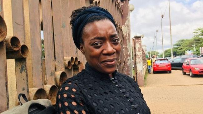 French Cameroun Crisis: Biya Locks Up Lawyer Ndoki, Francophones Entirely Silent