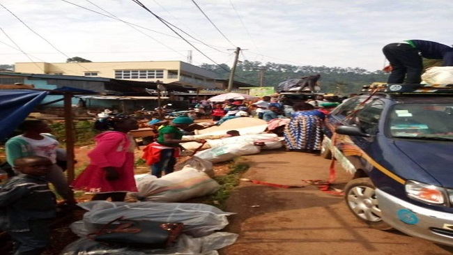 Mass exodus in Ambazonia: Francophone governors say people leaving are holiday makers