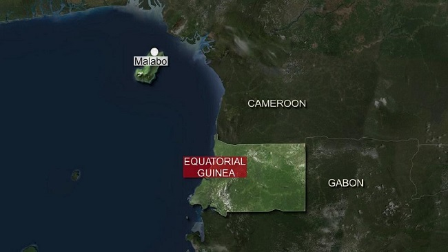 """Equatorial Guinea planning to build a """"Trump-Mexican Wall"""" along the border with Cameroon"""