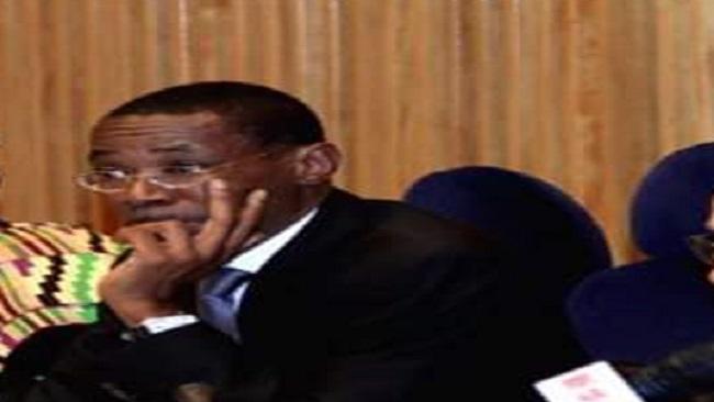 Cameroon ambassador to Ethiopia found dead