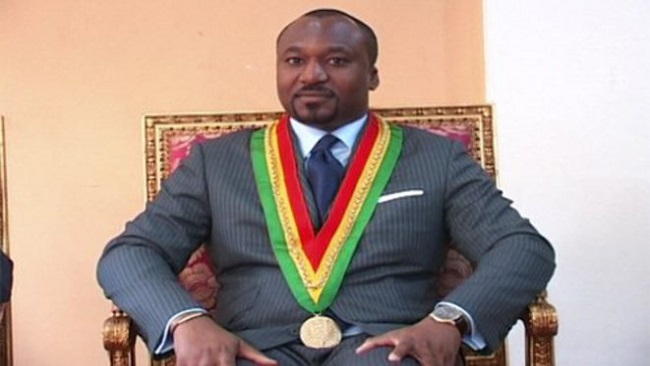 Congo-Brazzaville: Son of president accused of embezzling $50m public funds