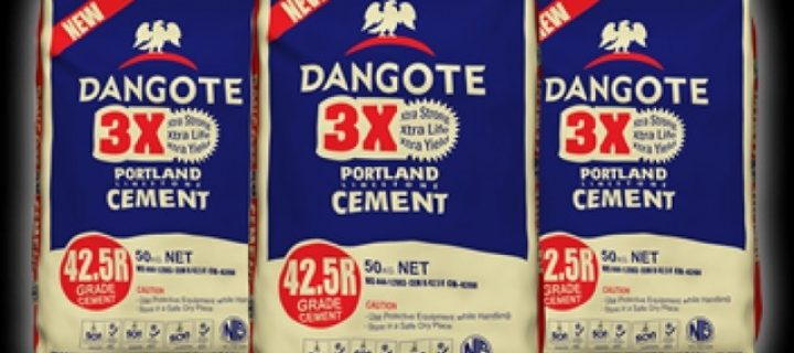 French Cameroun: Cement shipment masquerading as United Nations delivery seized