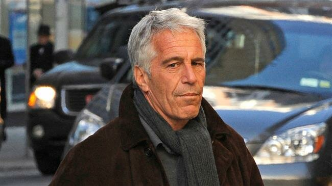 US: Powerful interests killed Epstein because he knew too much