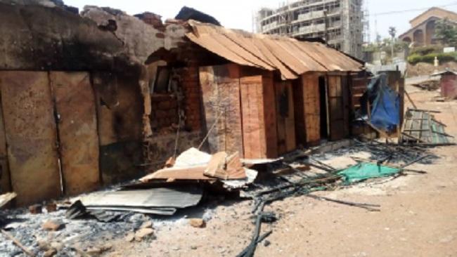 French Cameroun forces, pro-Yaoundé armed militia launch major assault on Bui Warriors