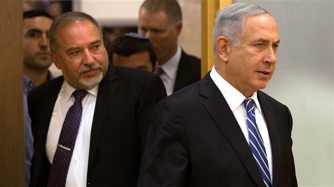 Israeli: Ex-minister Lieberman calls Netanyahu 'liar, unfit for office'