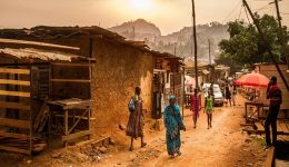 Turning waste into a business in the slums of Yaoundé, Cameroon