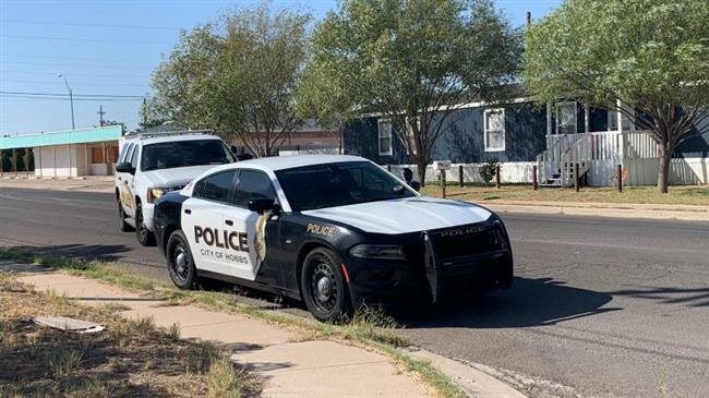 Shooting leaves 3 dead, 4 injured in New Mexico