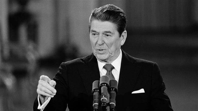 US: Ronald Reagan called African UN delegates 'monkeys' in newly unearthed audio