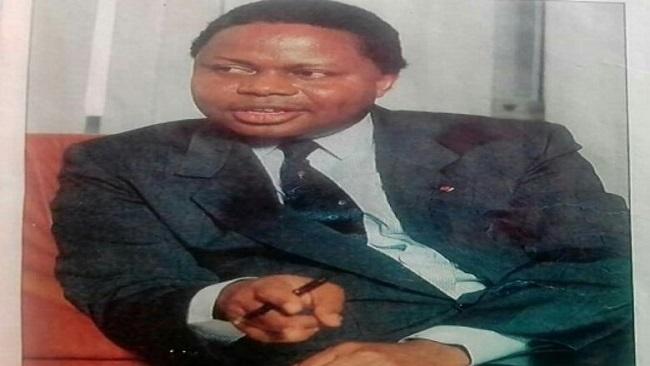 Sadou Hayatou, former Cameroonian prime minister dies, aged 77